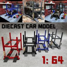 chassisliftplatekit, Machine, 143, dioramagarage