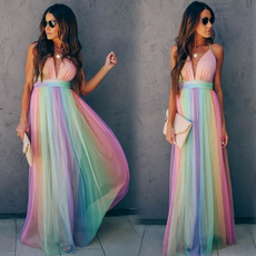 Chic, Sleeveless dress, Fashion, Summer