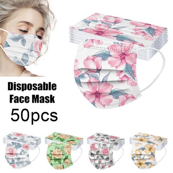 womenmask, Spring, Cover, Masks