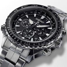 Steel, watchformen, Fashion, Waterproof