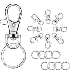 Key Chain, Jewelry, Clip, Hooks