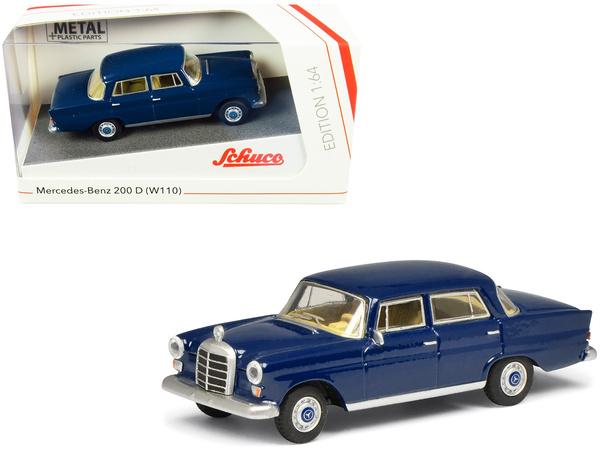 diecast, Blues, Toy, Mercedes