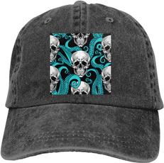 ballcapsformen, black, blackcap, Trucker Hats