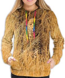 crewnecksweatshirtwomen, sweaters for women, cutesweatshirtsforwomen, Leopard