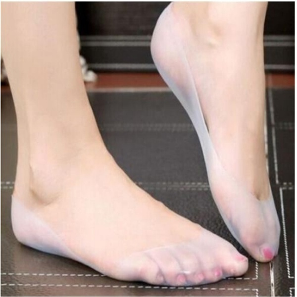 footful, Protector, gelsilicone, Silicone