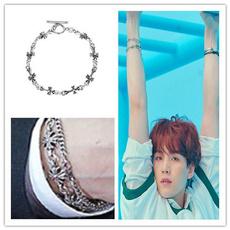 K-Pop, Fashion, Jewelry, chianbracelet