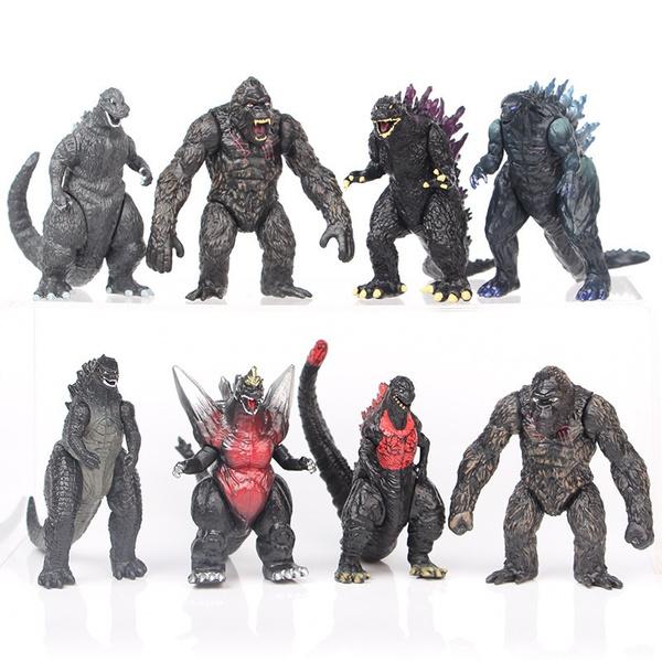 King, Toy, mothra, figure