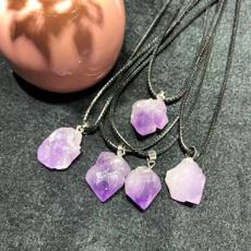 crystal pendant, Jewelry, amethystpendant, brazilian