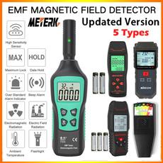 emfmeter, Monitors, emfcounter, tester