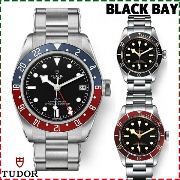 tudor, Fashion, Casual Watches, Gifts