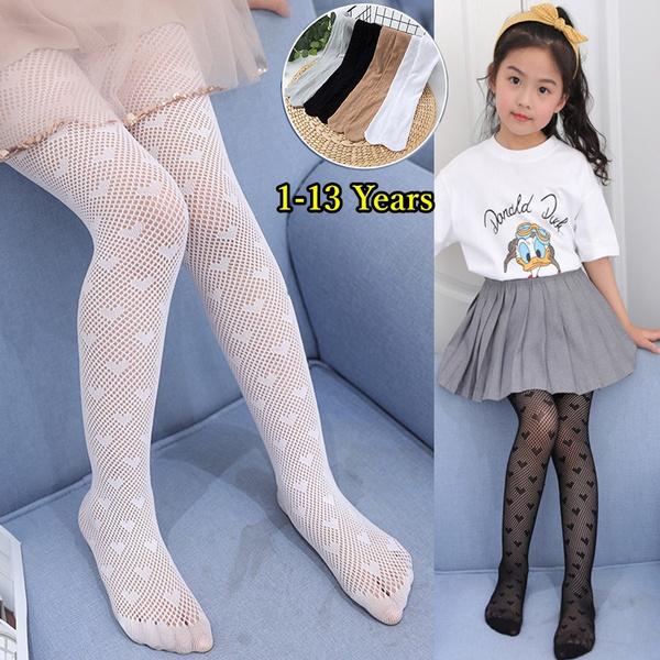 cute, Leggings, Fish Net, Socks