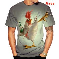 Summer, Funny T Shirt, menswomen, Funny