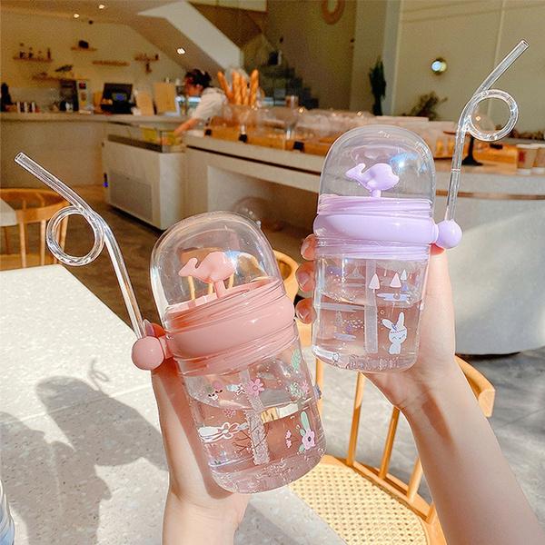 waterspraycup, babyfeeding, Outdoor, babycartoonwatercup