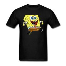 Funny T Shirt, #fashion #tshirt, Sponge Bob, teeshirthomme