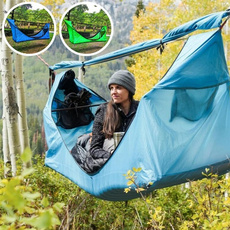 Outdoor, hangingbed, hammocksswing, camping