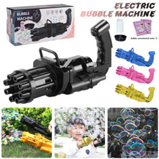 Machine, bubblesoap, Toy, Gifts