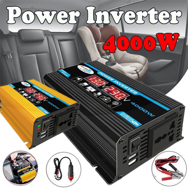 led, usb, smartinverter, Car Electronics