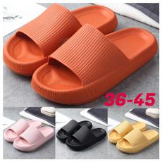 Slippers, Bathroom, Outdoor, Fashion