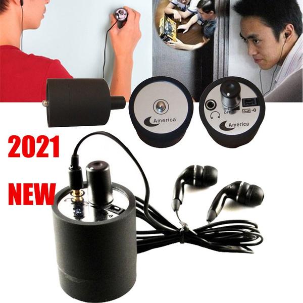 sound, Spy, Monitors, Amplifier