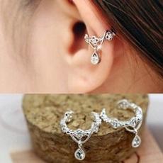 cute, Ear Cuff, Fashion, Jewelry