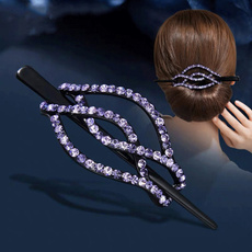 diamondinlayhairpin, Head, diamondhairpin, Jewelry
