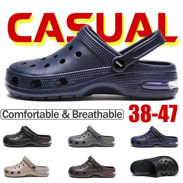 Summer, Flip Flops, Sandals, Garden