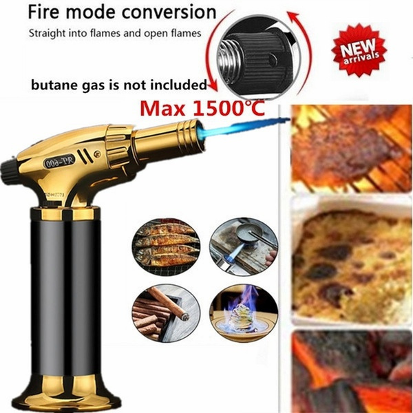 Kitchen & Dining, Outdoor, butanetorch, gun