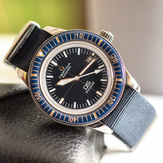 Blues, certinawatch, dial, Ceramic