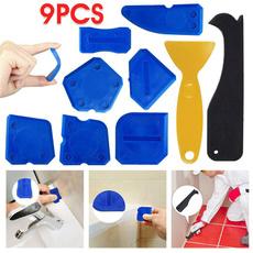spatulaedgesmoother, spatula, Glass, siliconesealantscraper