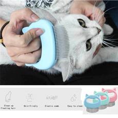 cleanfluff, massagepet, catbrush, Elastic