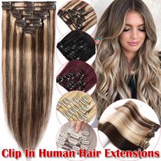 clipinhairextensionshumanhair, hairextensionshumanhair, Hairpieces, clip in hair extensions