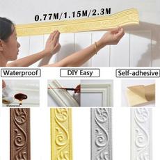 cartadaparati, walledgingstrip, 3dwallsticker, Wall Decal