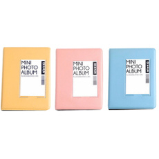 case, picturecase, 3inch, candy color