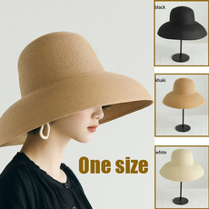 Summer, Fashion, Beach hat, Womens hat