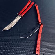 butterfly, Fashion, dagger, Combat
