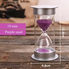 hourglasstimer, childrenshourglas, 10minhourglas, hourglass gift