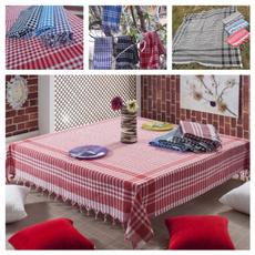 cottontablecloth, Picnic, tableclothcover, picniccloth