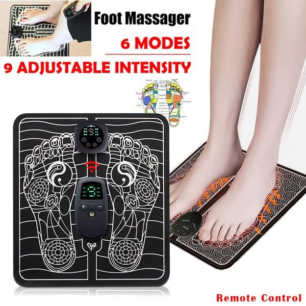 em, footmassager, electricfootmassager, Electric