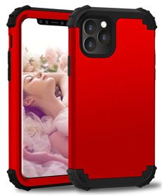 IPhone Accessories, duallayercase, Cases & Covers, PC