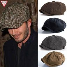 Fashion, Cap, beret, capsformen