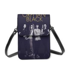 women bags, Shoulder Bags, orphanblackphonebag, Wallet