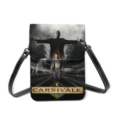 women bags, Shoulder Bags, Wallet, carnivàlephonebag