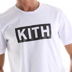 Necks, kith, plain, Brand