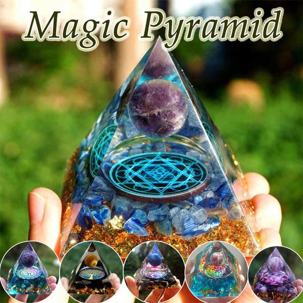 Magic, healingcrystal, eye, Tool