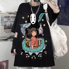 streetwear, Goth, Fashion, My neighbor totoro
