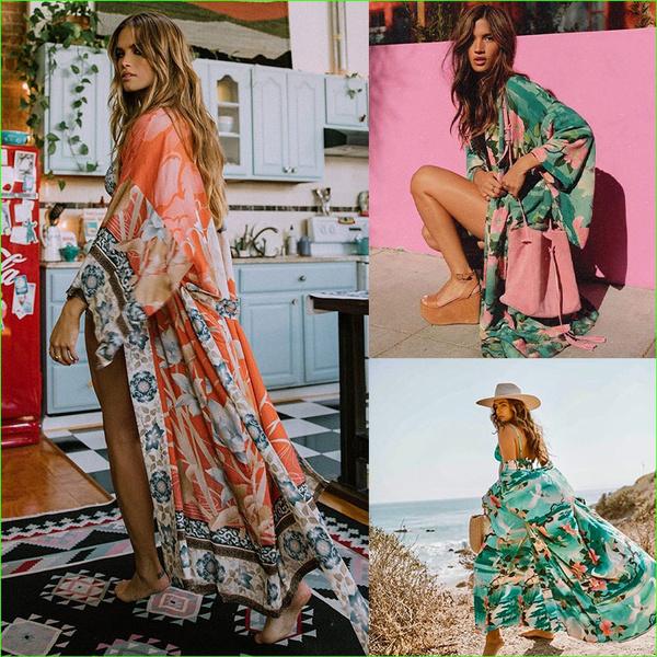 Fashion, Swimming, bohemian, ladiescardigan