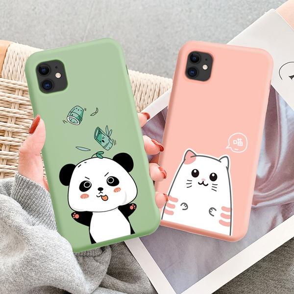 case, iphone, cartoon phone case, samsunggalaxynote20case