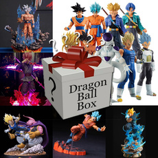 Box, Collectibles, mysteryboxtoy, vegeta