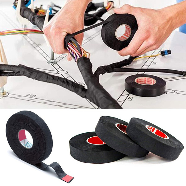 Adhesives, loom, retardant, Cable