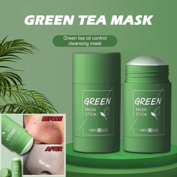 greenteamask, facecleaningmask, mudmask, solidmask